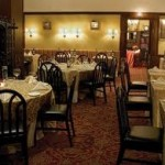 NYC: Weathering Kosher Dining