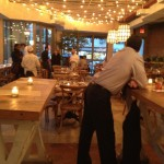New York City: Simply delicious…  Rosemary's and Rubirosa