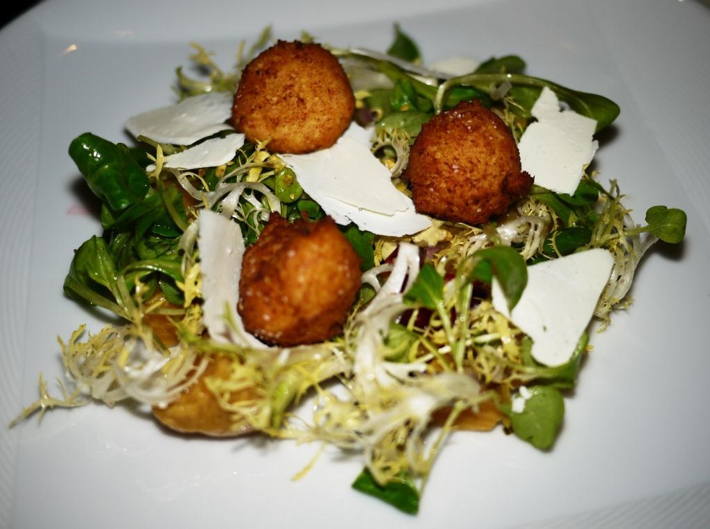 Equinox Beet Salad