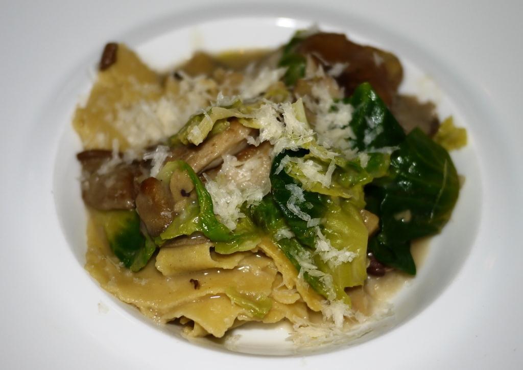 Equinox Pasta