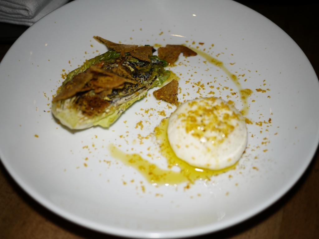 Ink Burrata