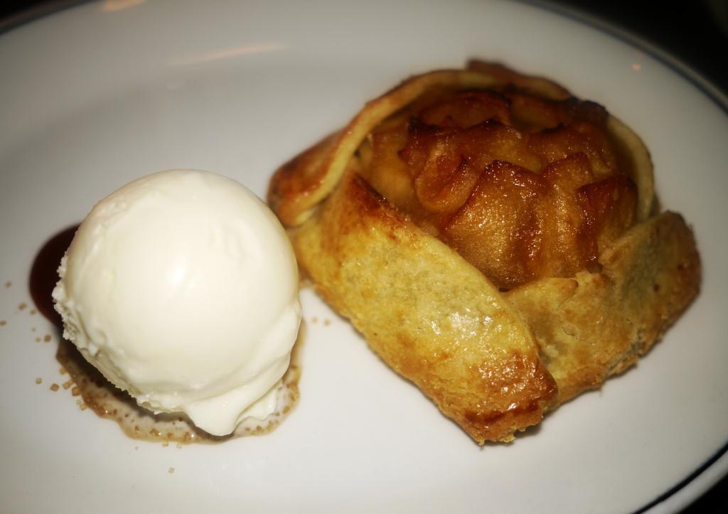 Woodberry Kitchen Apple Tart