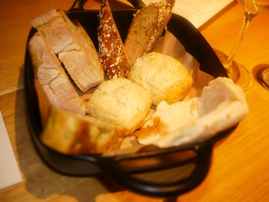 Range Bakers Basket