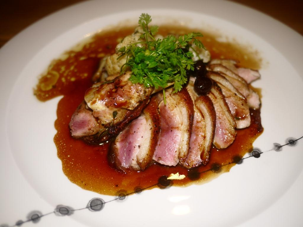 Wildwood Kitchen Duck Breast