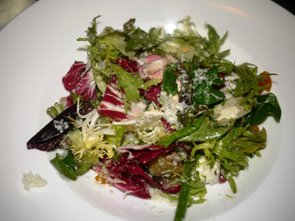 Woodward Table Chopped Salad