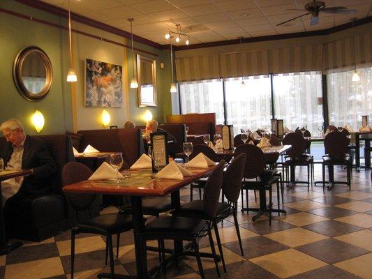 mosaic cafe 2