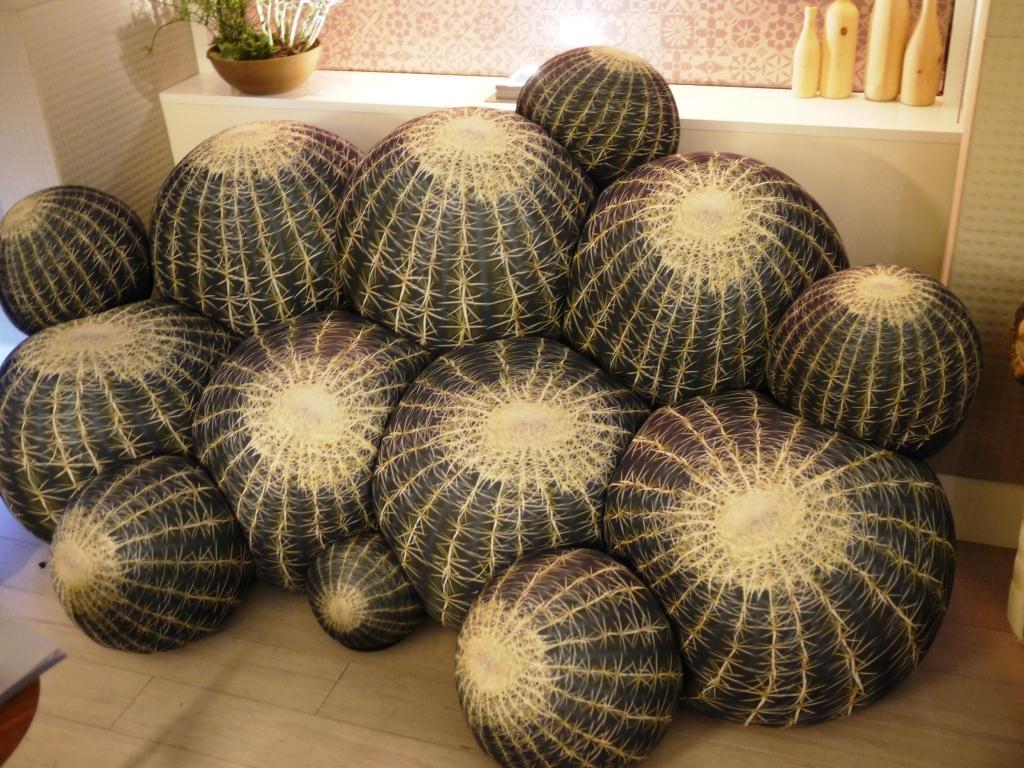 Barmini Cactus Couch