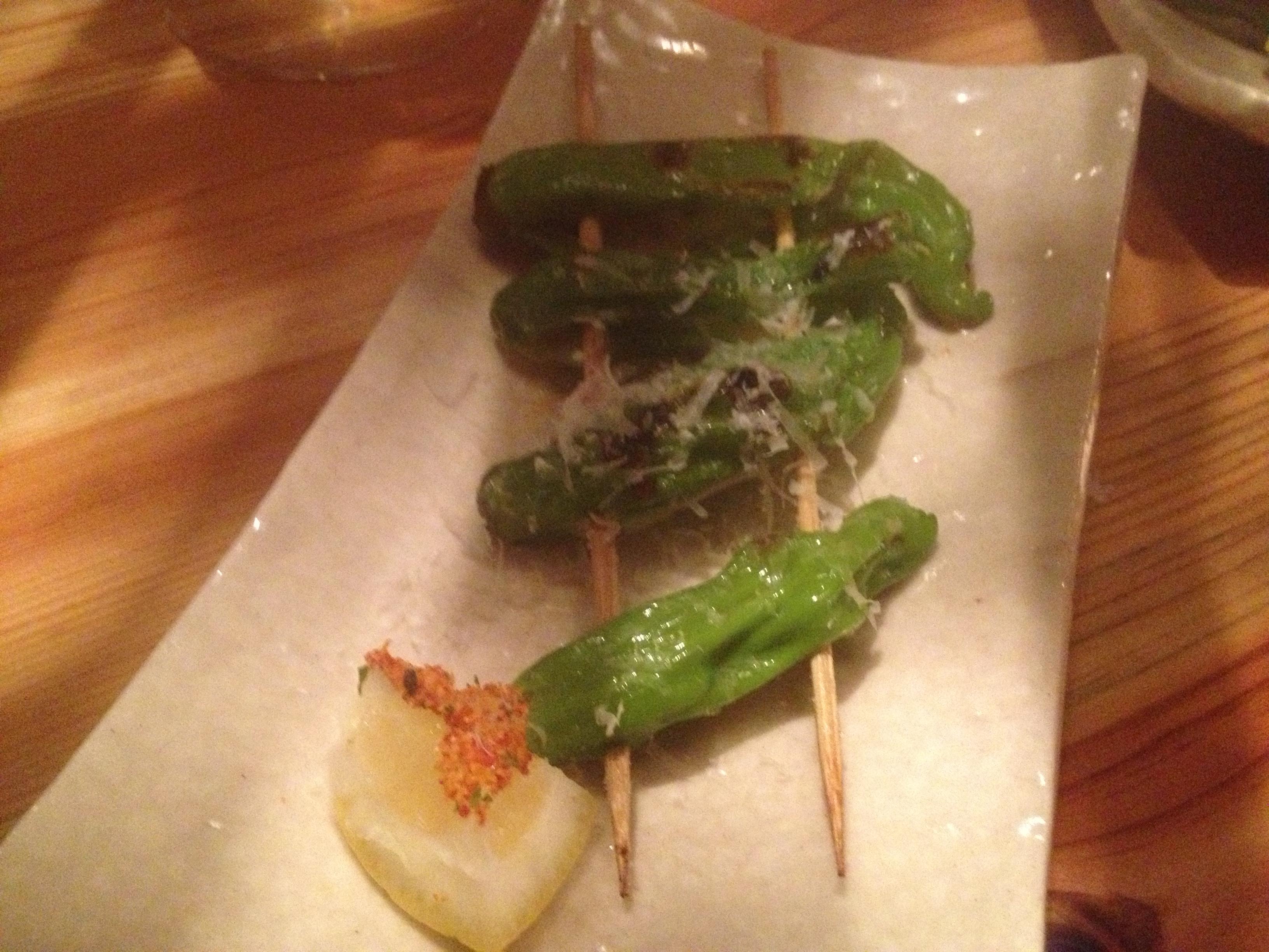 Daikaya shishoto pepper