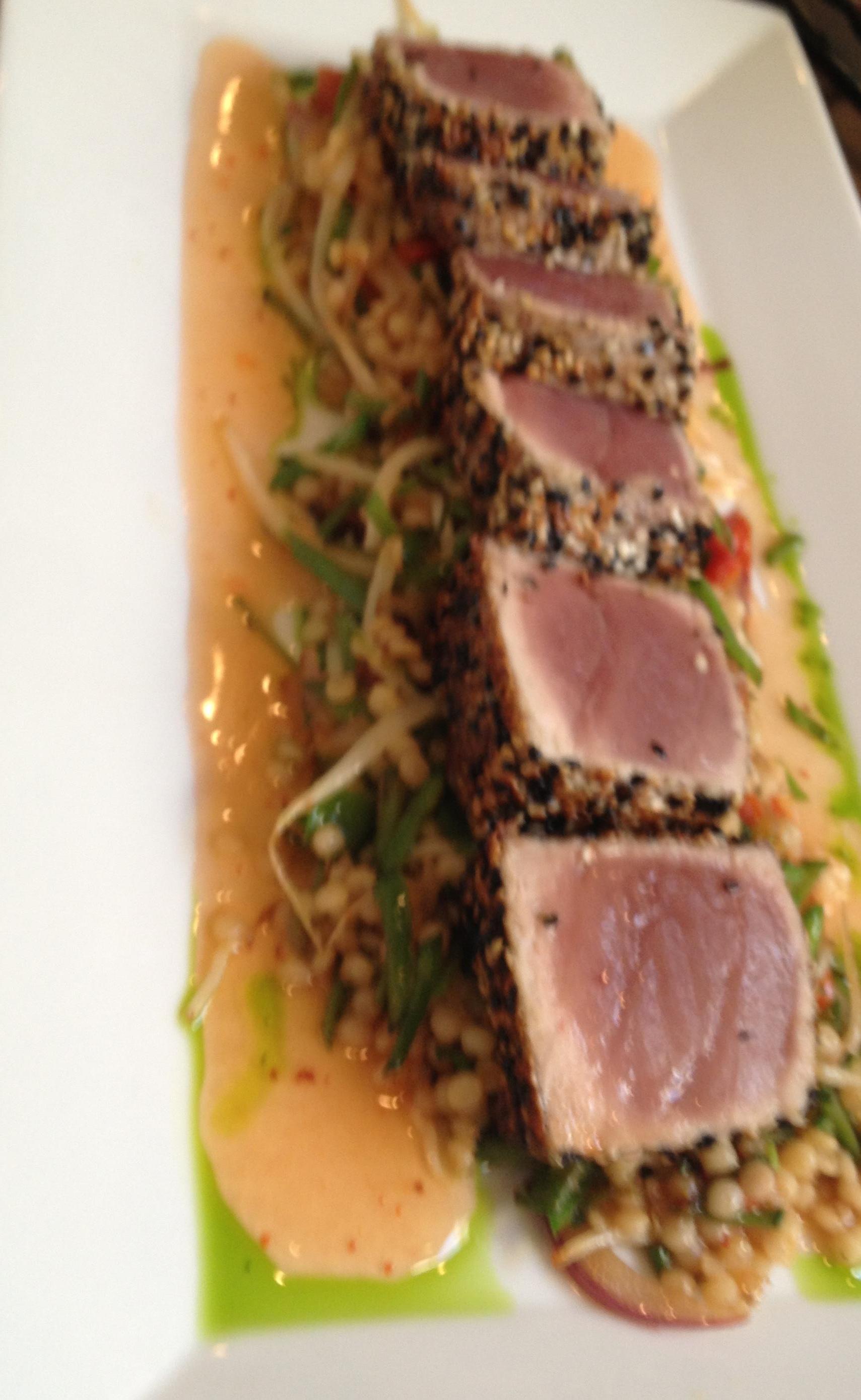 persimmon tuna 2