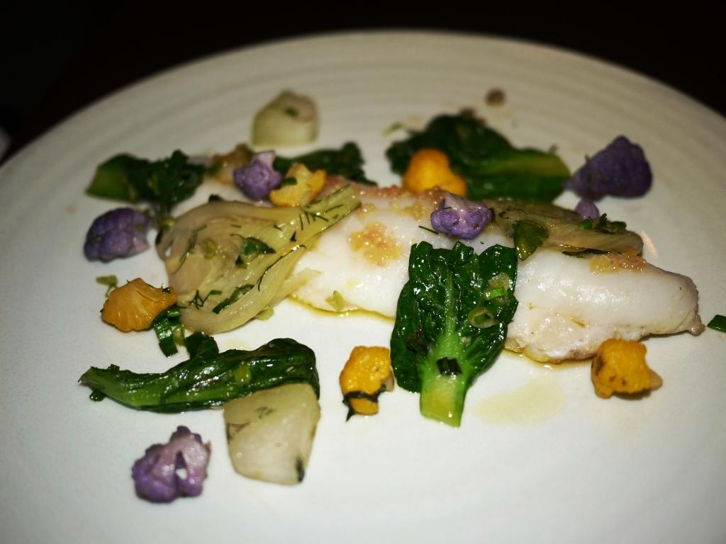 Ze Kitchen Gallery Fish