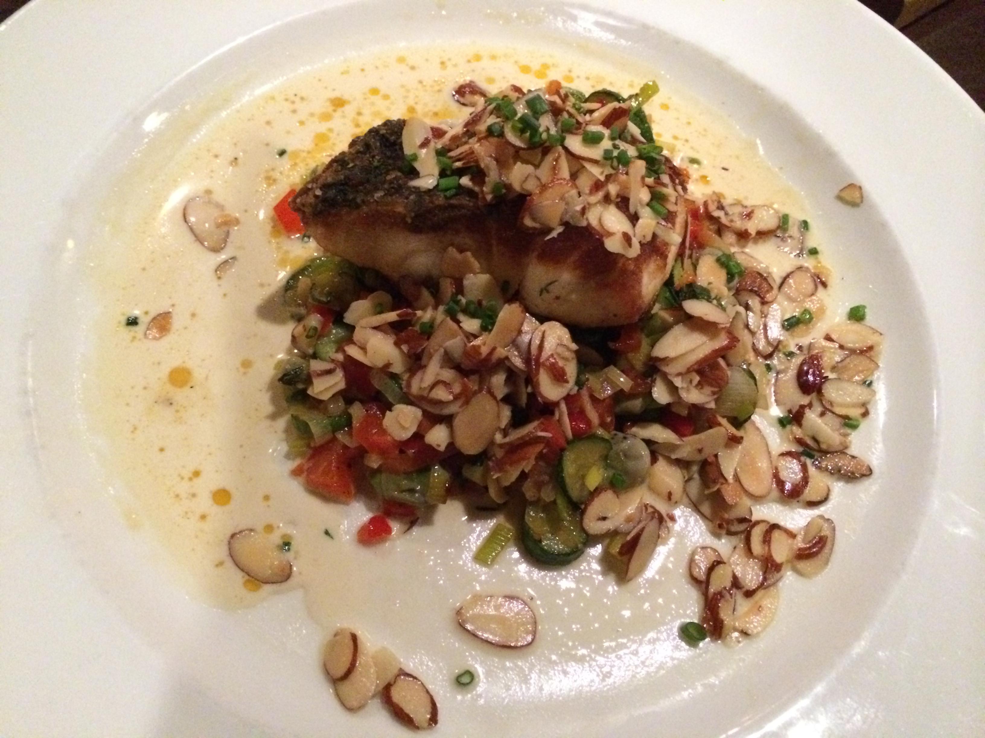 8407 Kitchen Bar rockfish