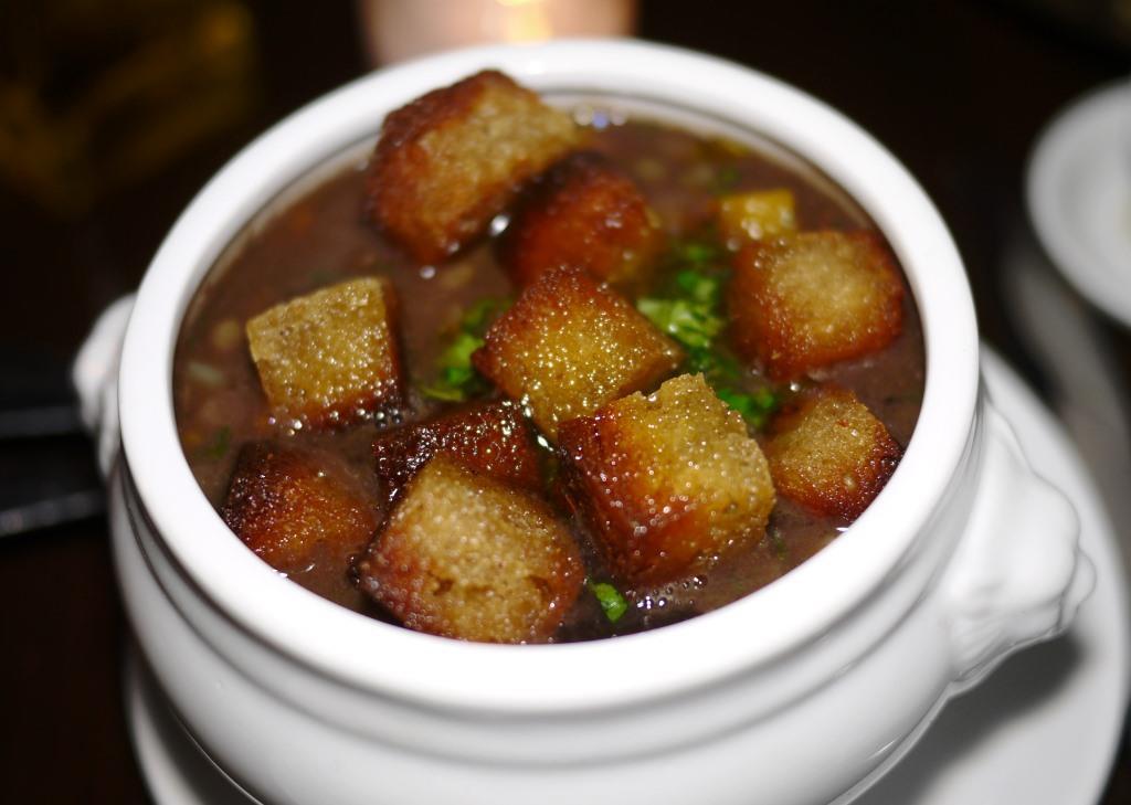 Pardes Lentil Soup