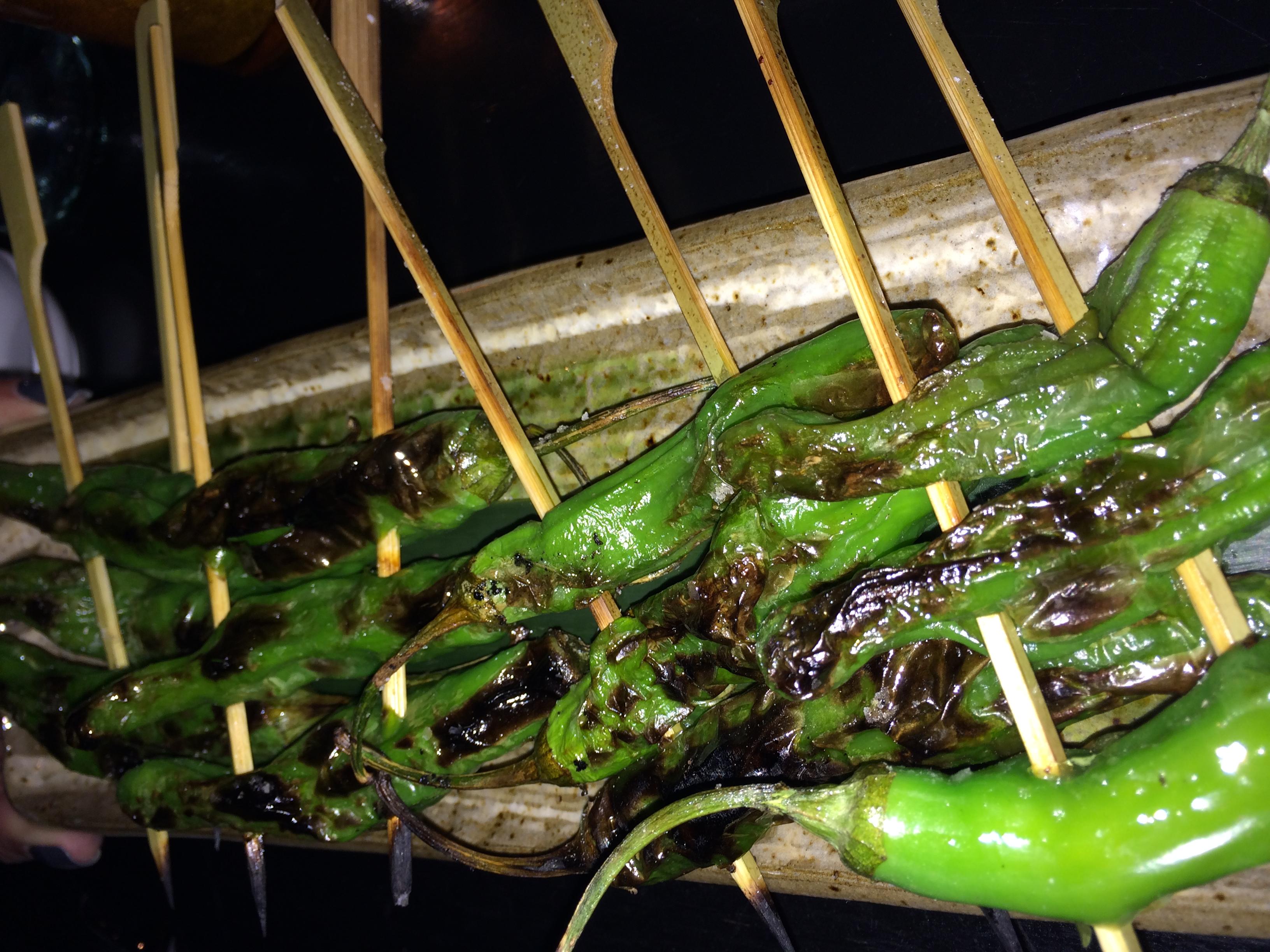 zental peppers