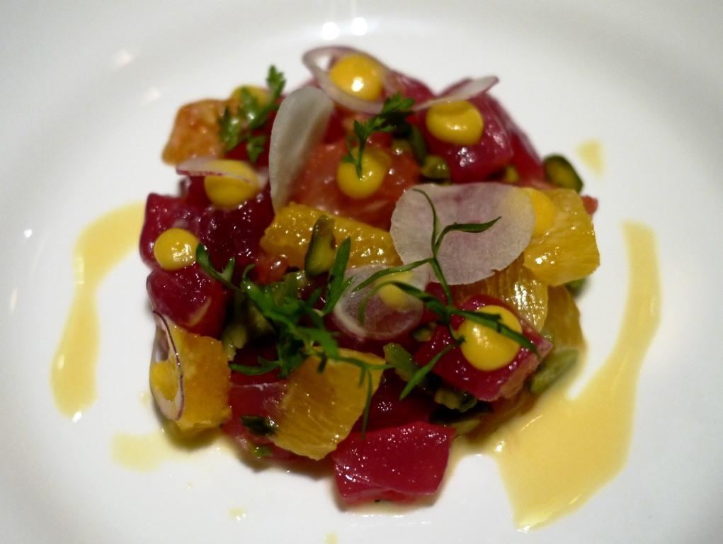 Aggio Tuna