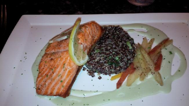 Maple ave steelhead