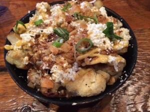 Tico cauliflower