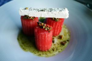 Ananda Watermelon Salad 1