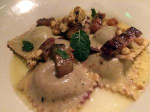 Juniper & Ivy sweet potato ravioli.JPG