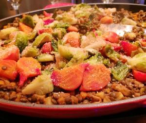 equinox truffled lentil cassoulet.JPG