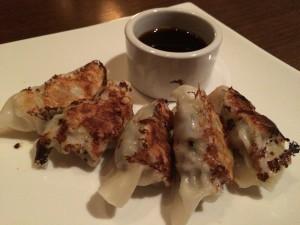 Sushiko chicken gyoza