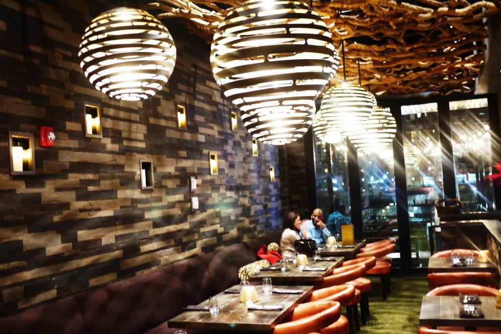 City Perch Rockville Restaurant Review