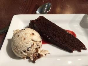 daily dish desserts