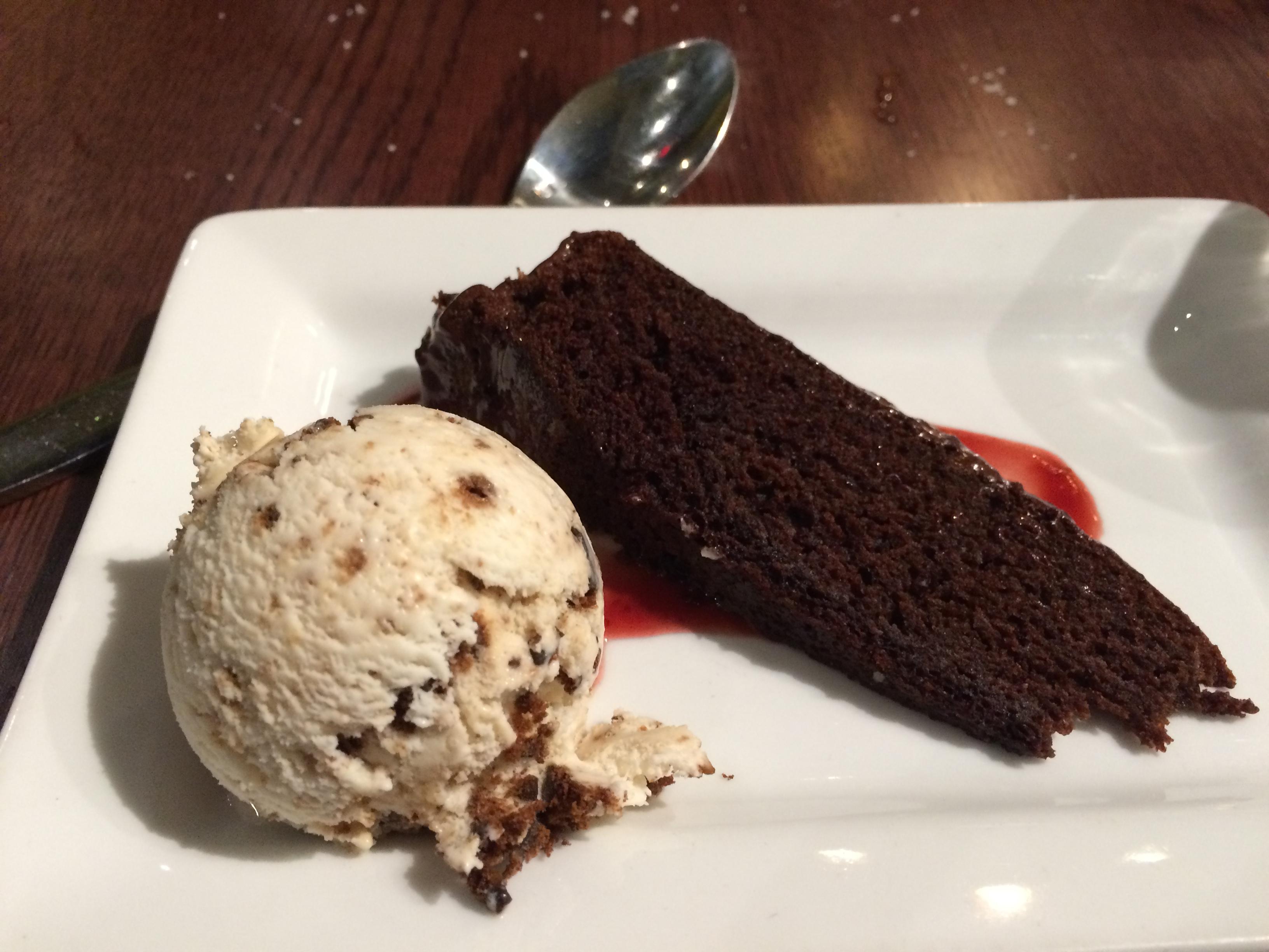 Ice Cream Cake Silver Spring Md