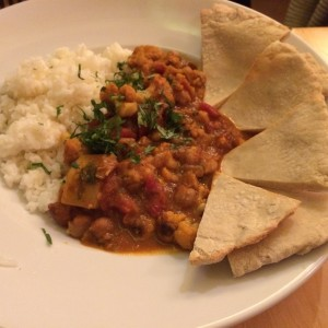 great sage lentil stew