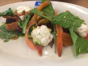 Naples salad
