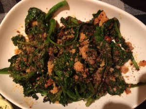upland broccoli rabe