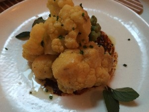 nido cauliflower