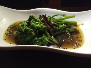 Vedge broccolini