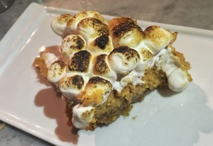 Mignonette dessert