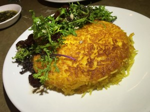 Shaya Persian rice