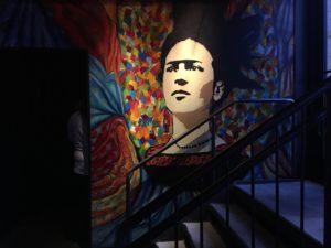 Espita Mezcaleria mural 1