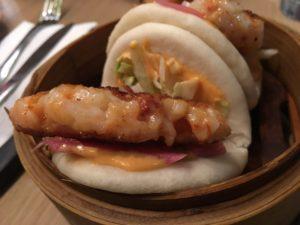 momofuku shrimp buns