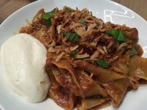 momofuku spicy handcut noodles