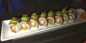 26 sushi & tapas maki