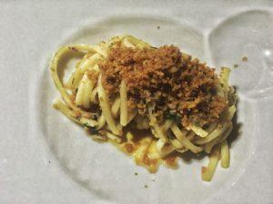 Masseria linguine