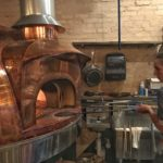 Timber Pizza Co:  Fired Up in Petworth