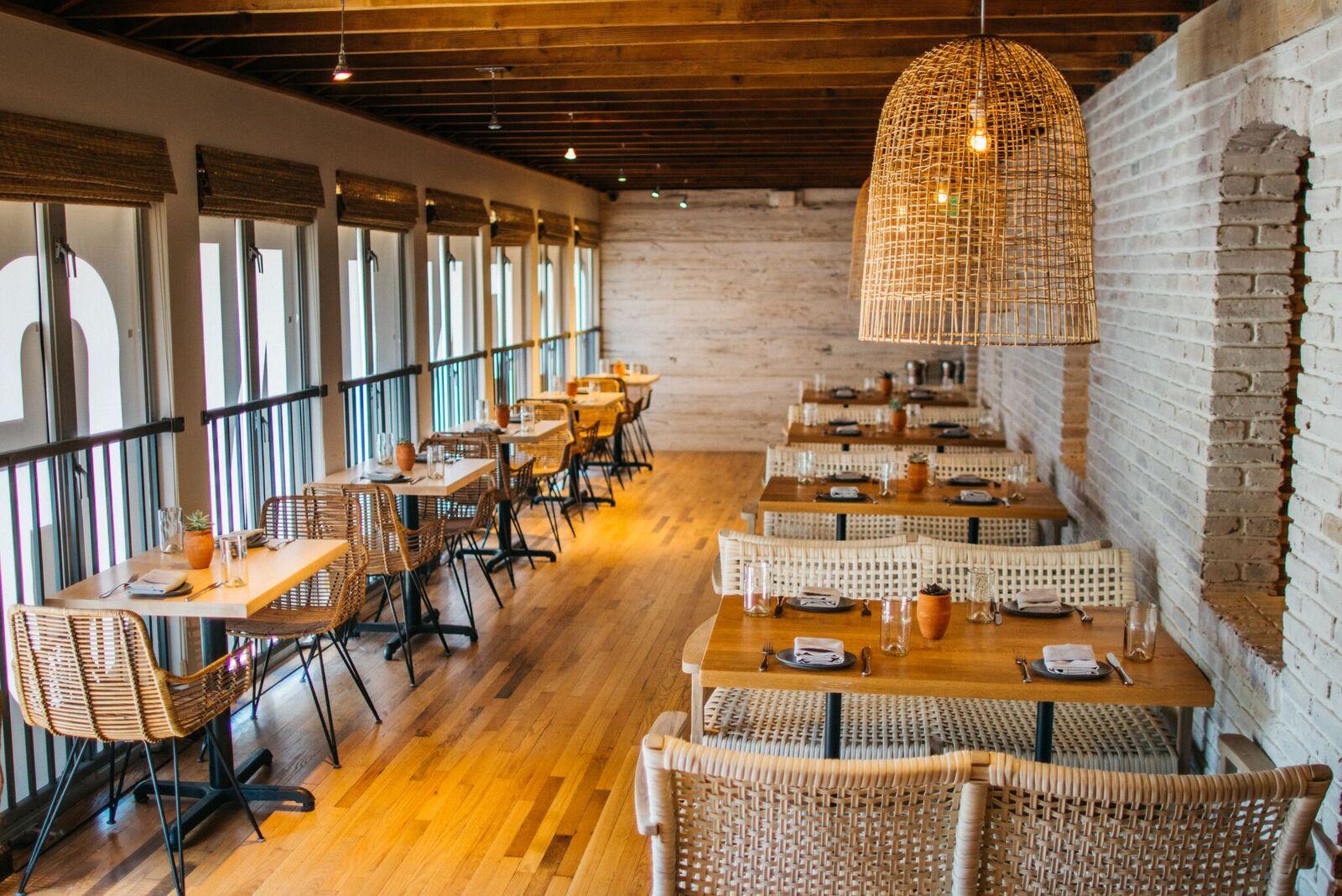 Buena Vida Silver Spring Restaurant Review Been There Eaten
