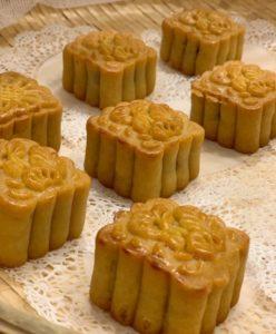 Mama Chang moon cakes