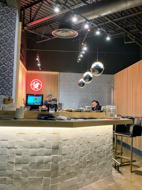 Kenaki Sushi Counter